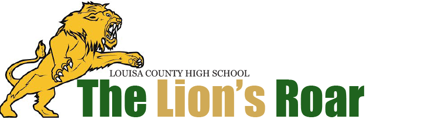 The Student News Site of Louisa County High School