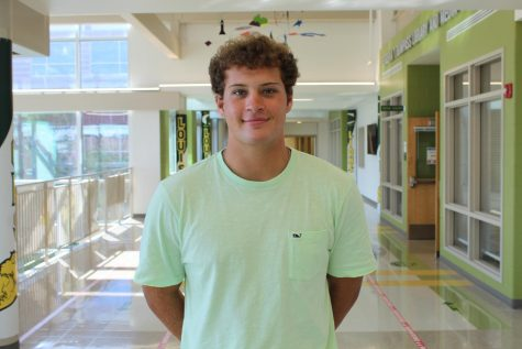 Photo of Jacob Bundrick