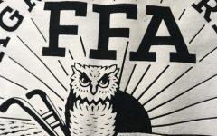 FFA spirit week is here!