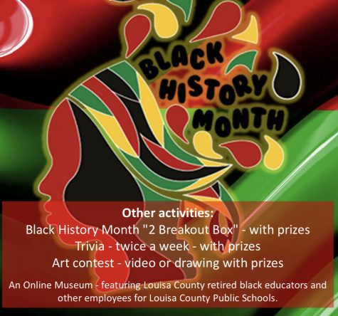 Destined Daughters host Black History Month activities