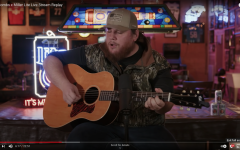 Luke Combs and other artists have relied on social media to stay connected to fans.