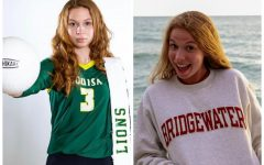 Outside Hitter commits to Bridgewater for volleyball