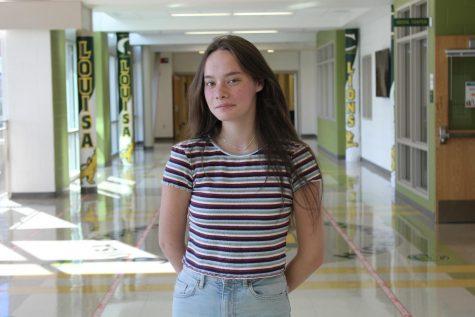 Photo of Maddie Wilson