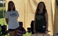 Field Hockey seniors fundraise for new team gear